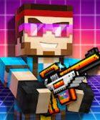 Pixel gun 3d descargar