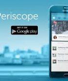 periscope para android